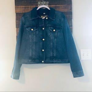 Michael kors Jean jacket size XL